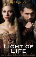 The Light Of Life by HegaEca
