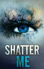 Shatter Me - Larry Stylinson  by perriesalut