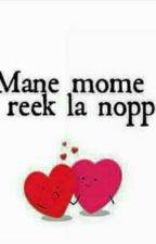 Rose d'une Vie Morose by rima-marina