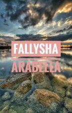 Fallysha Arabella by Saradee_
