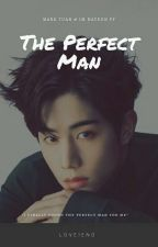 [C] the perfect man.   marktuan & im nayeon by lovejen0