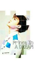 FF [KAISOO] - Prince In A Dream by Swanlake_88