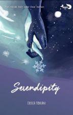 Serendipity by sxxboard_