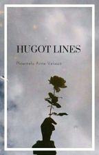hugot lines by PhoemelaAnneVelasco