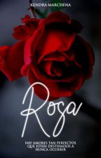 Rosa © (MPJ#1) by HiddenSighs12