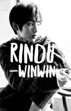 Rindu +winwin by Monster_creepers