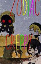 Zodiac Creppy by GiuliaLupuBeatrice