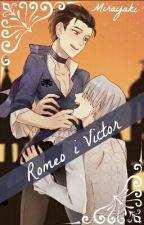 Romeo i Victor - Yuri on Ice ✔ by Miranda_Timories