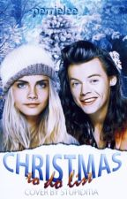 CHRISTMAS to do list /h.s./✔️ by --delevingne--