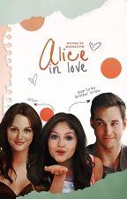 Alice In Love by moonxriver