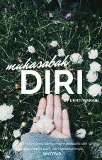 Muhasabah diri by Misswanah