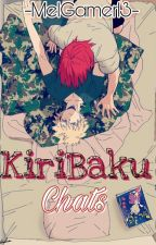 KiriBaku: Chats [Boku No Hero Academia] by MelBeppo