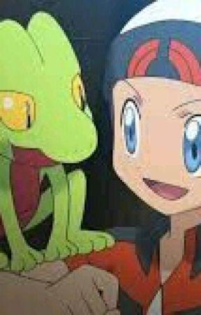 pokemon origins hoenn arc chapter 3 a furry trouble pt 2 wattpad
