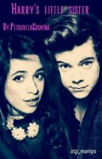 Harry's little sister Vol 2/Editata/ by PetronelaCosmina