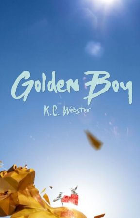 Golden Boy by KristieWebster