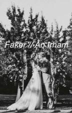 Faker // Ari Irham by wolfdarknessy