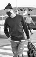 Idol in love by MinSuga_genius