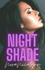 Nightshade - Vengeance by xxRazmatazxx