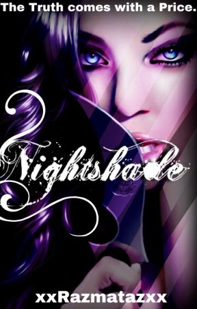 Knight's Nightshade by xxRazmatazxx