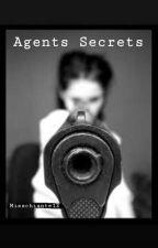 agent secret !!! une vie pas comme les autres by myanonimemy