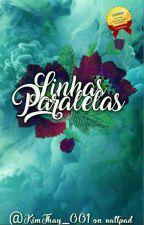 Linhas Paralelas by Kim_Thay001