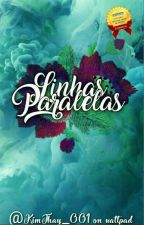 Linhas Paralelas by KimThay_001
