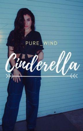 Cinderella ( Lauren/You) by love_look