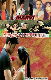 Manan - Happy Life by jhanvisamani