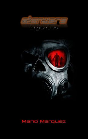 Alienware el Genesis by MARIOMARQUEZ4321