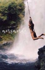 MORSMORDRE ▷ [ h.p. + g.m.w. ] by thatloveish