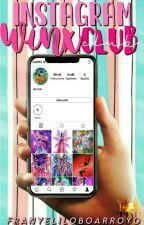 Instagram Winx Club by franyeliloboarroyo