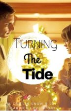 Turning The Tide [A Caitlin Snow & Jay Garrick Love Story] by TheSunnyChan