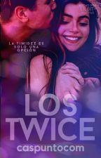 Los Twice [LT1] #Wattys2017 by Void-Lee