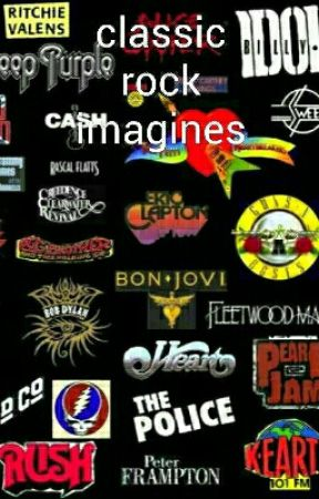 classic rock imagines by europe_1980s