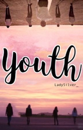 Youth // BTS&BP by LadySilver_