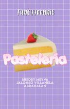 Pastelería|Breddy Meyva,Jalonso Villanela & Abrahalan by Emilyxbreddy