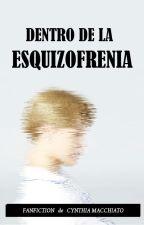 Dentro de la esquizofrenia (Jikook) by CynthiaMacchiato