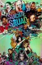 Suicide Squad Zodiac Signs  by crownthecaylin