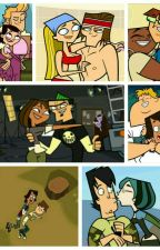 Total Drama Shipping Opinions by gabbisaurusrex