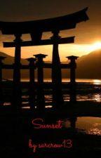 Sunset (Twilight fanfic) by Midori_Kasey