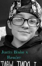 Justin Blake x Reader  by jaysquad__af