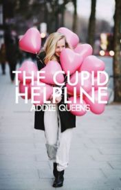The Cupid Helpline | ongoing by ellipsians