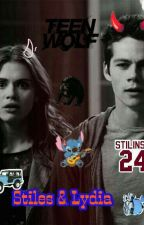 Stydia-One shots by justanotherdowney