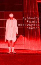 Norowareta Shõnen :: Nam Gi by ayobaeby