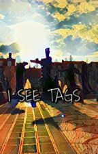 I See Tags by bamchristine