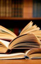 Scambi di lettura by KhrystynaGryshko