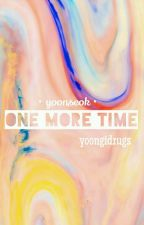 • one more time ± yoonseok • by yoongidrugs