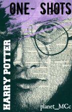 Harry Potter - One Shots by Planet_MCc