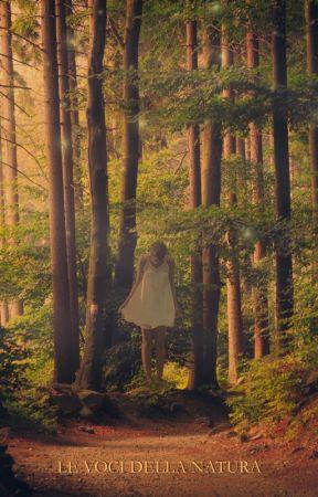 Le voci della natura by Hinarii