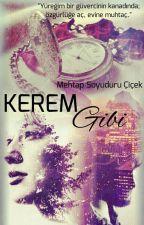 Kerem Gibi  by MehtapSoyuduruCicek